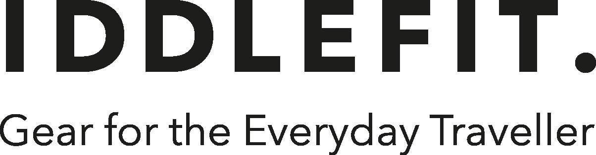 IDDLEFIT Logo